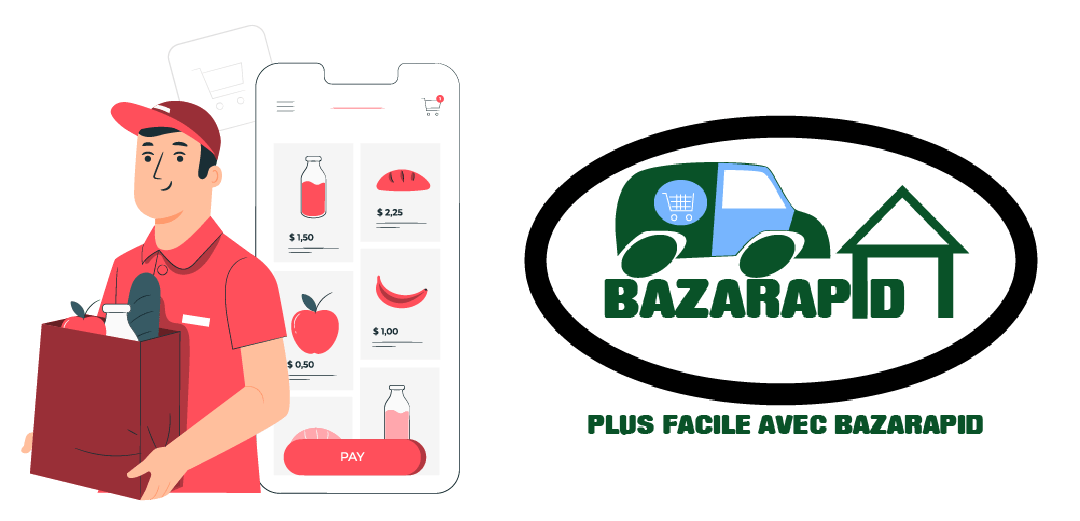 BAZARAPID & service