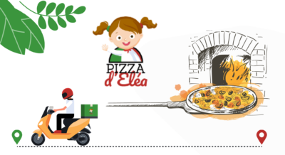 Pizza d'Eléa
