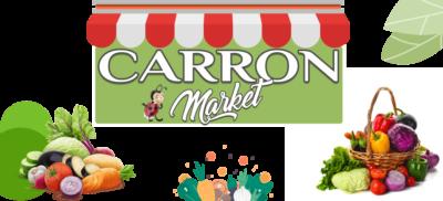Carron Market