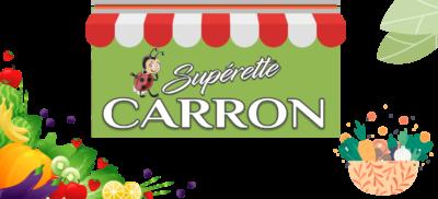 Supérette CARRON