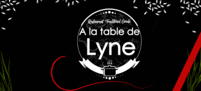 A la table de Lyne