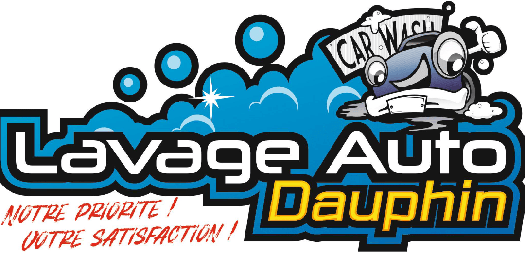 LAVAGE AUTO DAUPHIN