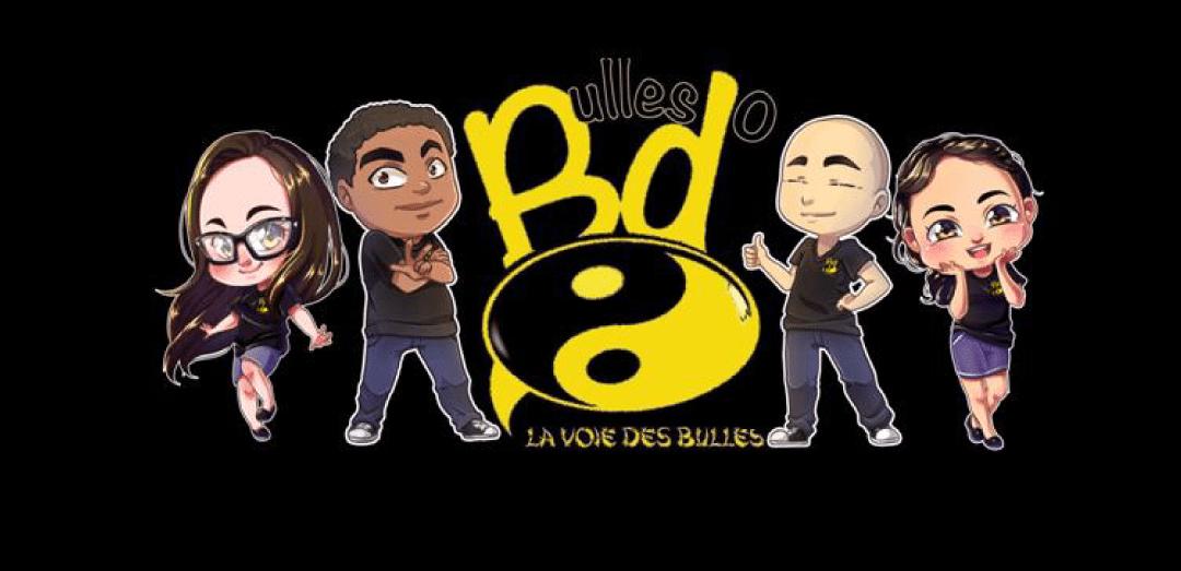BULLES DO