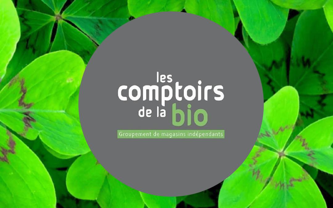 Les Comptoirs de la Bio Réunion