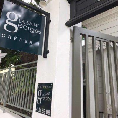 La Crêperie La Saint Georges