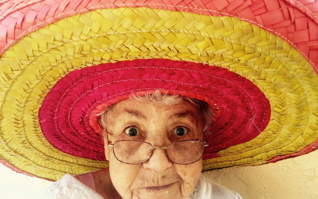 5 bonnes adresses pour gâter votre grand-mère !