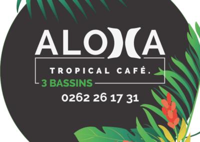 Aloha Tropical Café