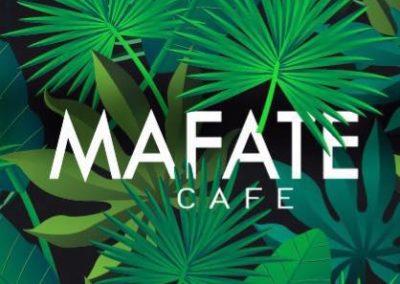 Mafate Café